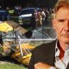 Шок! Харисън Форд катастрофира тежко със самолет!