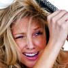 Какво причинява статичното електричество на косата