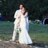 Вампирска сватба! Иън Сомърхолдър се ожени за Ники Рийд
