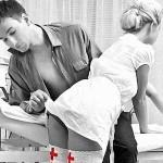 Медицински сестри за секс