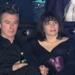 Миглена Ангелова накара всички светски особи при вида на новия й любовник, а и вероятно скоро съпруг...