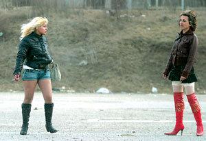 австрия проститутки