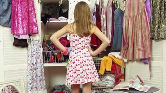 Преправянето на стари дрехи е новата мода
