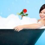Гореща вана за силен оргазъм