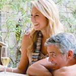 Джордж Клуни дори се замисли за деца заради Стейси