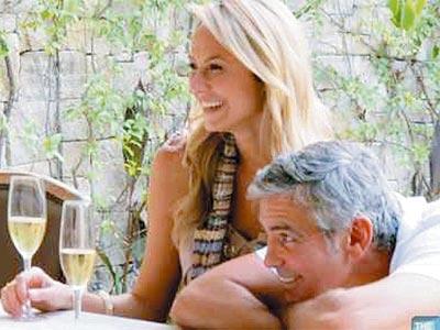 Джордж Клуни е на път да поиска деца!