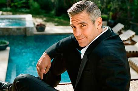 Джордж Клуни: Дреме ми, че ме мислят за гей!
