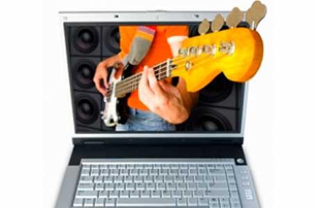 Блогър отнесе 70 000 евро глоба за безплатна музика