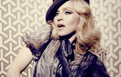 Баба Мадона пак се омъжва – за 24 – годишен танцьор