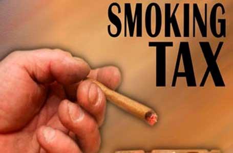 Безвредни цигари изобретиха в Америка