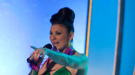 """Циганският барон Жоро Черния купил първото място на Софи Маринова на """"Евровизия"""""""