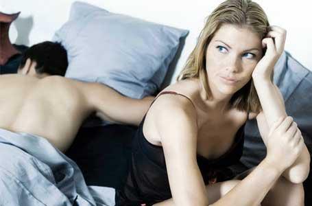Жените не лъжат за главоболието преди секс
