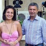 Милен Цветков и Ивета са вече щастливи родители на мъжка рожба