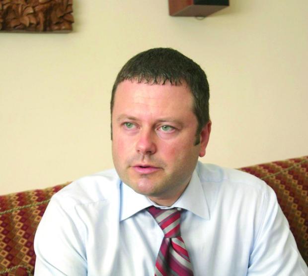 Шефът на ДРВВЗ Станимир Пеев трупа богатство от обществени поръчки
