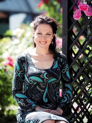 Наталия Симеонова и Ани Цолова топят заедно килца
