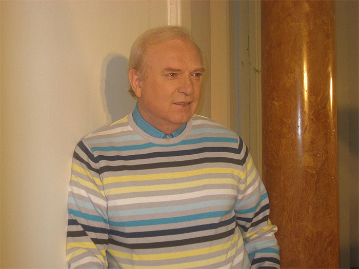 Мустафа Чаушев - Шехеразада = Schecherazade