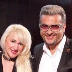 Евгени Минчев и Сашка Васева