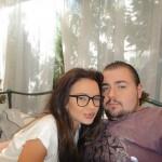 Мария и Християн Гущеров