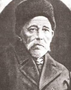 Александър Георгиев Коджакафалията