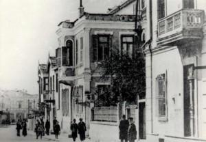 Наричат Коджакафалията Бащата на Бургас, защото е построил и дарил много от сградите в града