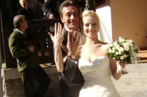 Сватбата с Баташов бе преди 5 години