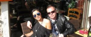 Дебора и Пламен Атанасов