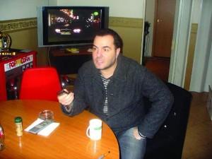 Драго Драганов