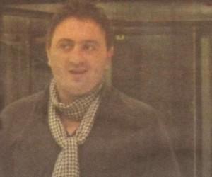 """Братът на Костадин Йорданов -Евгени, дължал пари на криминални типове от кв. """"Овча купел"""""""