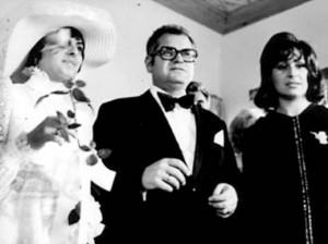 На сватбата на Генко и Дариана през 1973 г. кумува Йорданка Христова