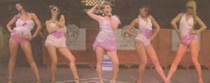 Някоя от прелестните балерини се оказала проститутка