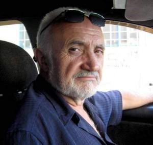Българският слънцеяд Иван Стойчев