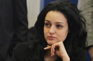 Калина Крумова смята, млад родител като нея