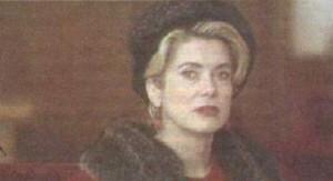 """Катрин Деньов в снимания у нас """"Изток-Запад"""". Кинолегендата е благодарна, че си е тръгнала без контузии от България"""