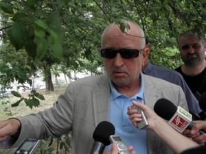 Красимир Паргов