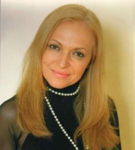 Лилия Славова