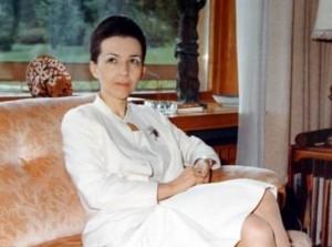 Грижата на Людмила за България й коства живота, смята жената скенер