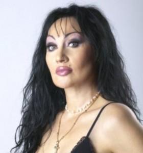 Мария Асенова