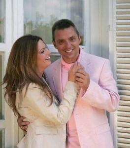 Мая и Крум Савови засега още са заедно