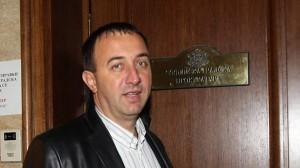 Висшият прокурор Роман Василев