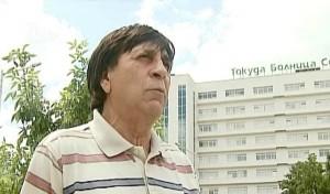 Салко Писин все още не може да приеме загубата на съпругата си Кети