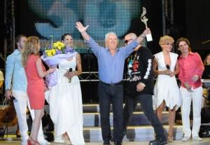 Тази година Стефан Диомов не бе в организацията на конкурса и това го спаси от клюки
