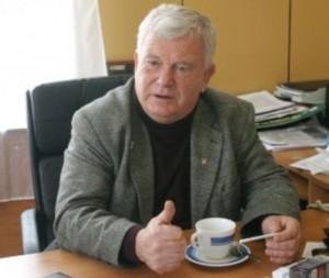 Стоян Хранов