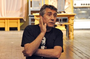 Валентин Танев сменил доста професии