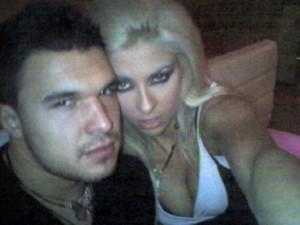 Валери и Андреа били дупе и гащи през 2006 г.