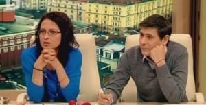 Ани и Виктор бяха железен тандем в ефира на Би Ти Ви
