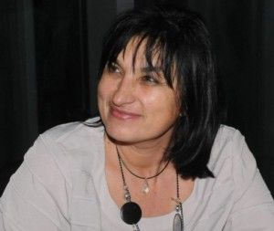 Сестрата на Бойко Борисов д-р Красимира Иванова