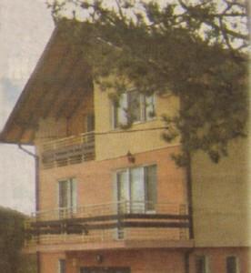 Къщата на Цветанов в Шема