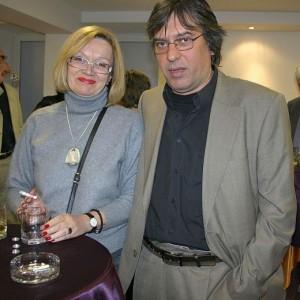 С Александър Авджиев