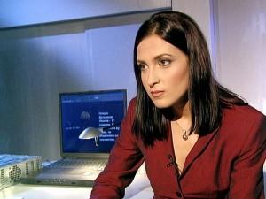 Ани Цолова ще види зор с новите си колеги