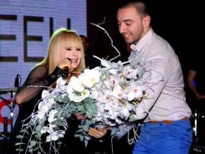 Антон се възхищава на Лили Иванова от малък